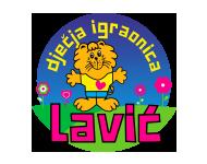 Djecja igraonica Lavic