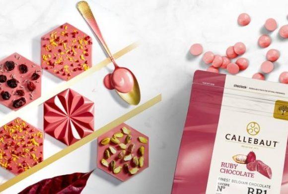 Ruby čokolada stigla u BiH
