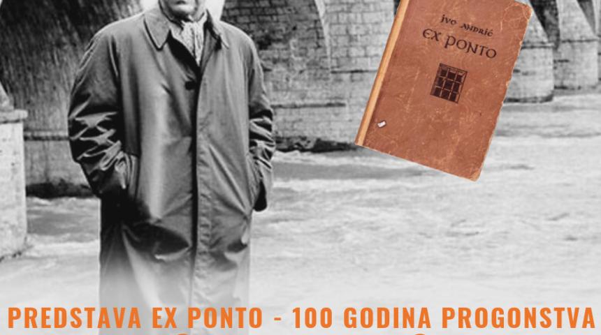 EX Ponto – 100 Godina Progonstva