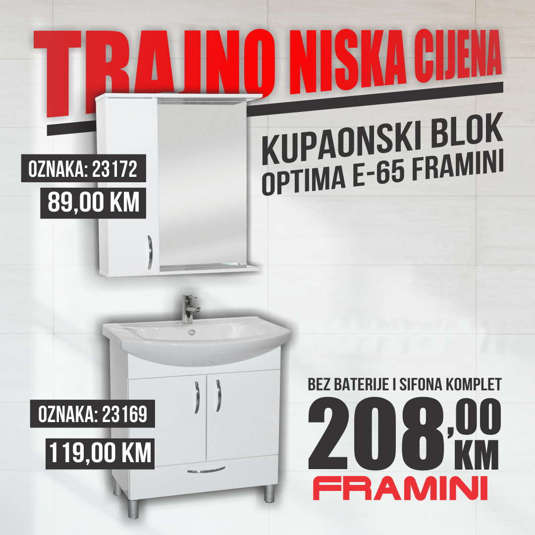 Trajno niska cijena – ECONOMIC