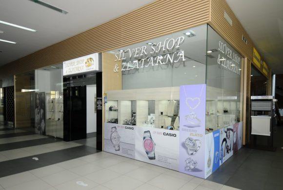 Silver Shop & Zlatarna