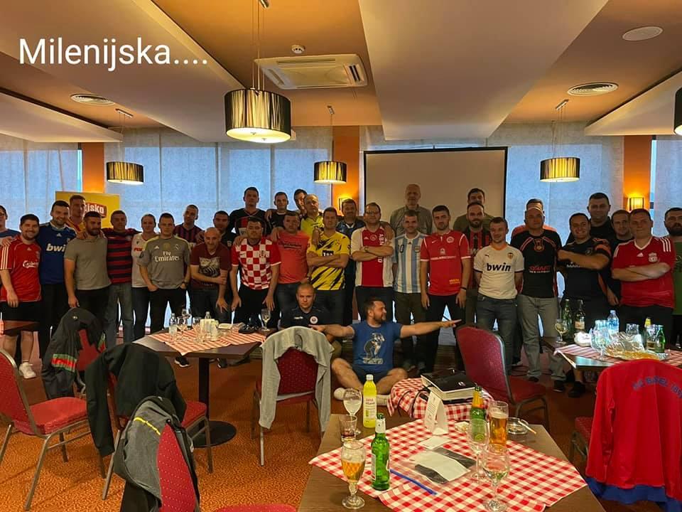 Završnica 4. sezone nogometnog kviza Sudačka nadoknada ⚽️